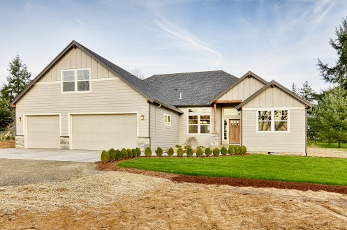 Gibson Homes custom home building and remodels